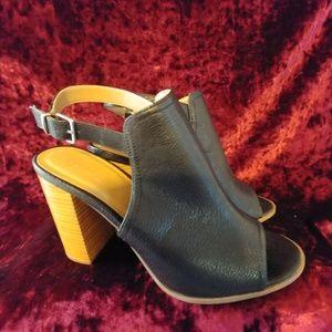 BrandNew Block Heels
